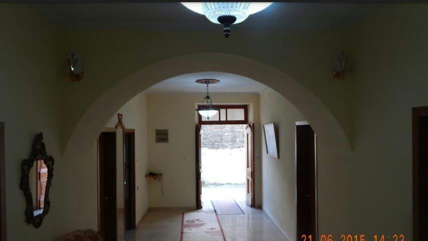 Shtino Hostel
