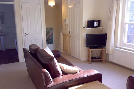 The Old Six Bells Flat Llangattock - Apartamento