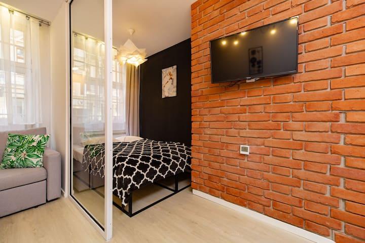 Apartament standard Stare Miasto