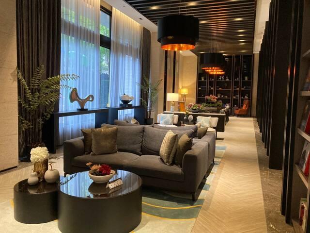 中路特區優質飯店住宅 日本人ゲストを歓迎