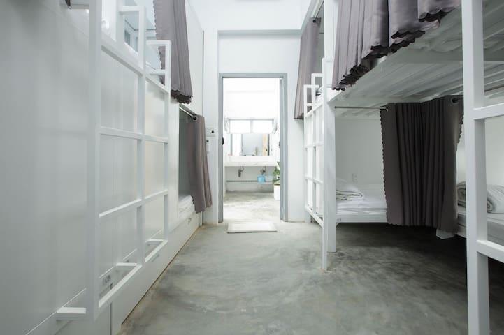 Dorm Room Ibasho Coffee and homestay 180.000₫/bed