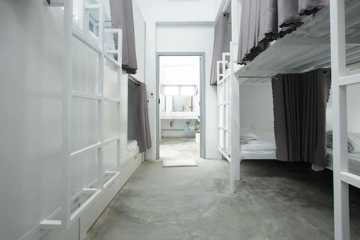Dorm Room Ibasho Coffee and homestay 180.000₫/bed