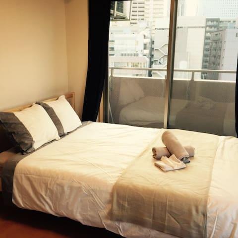 Ikebukuro GREAT VIEW - Top floor#7