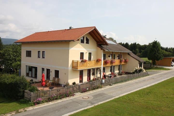Gästehaus Schreiner