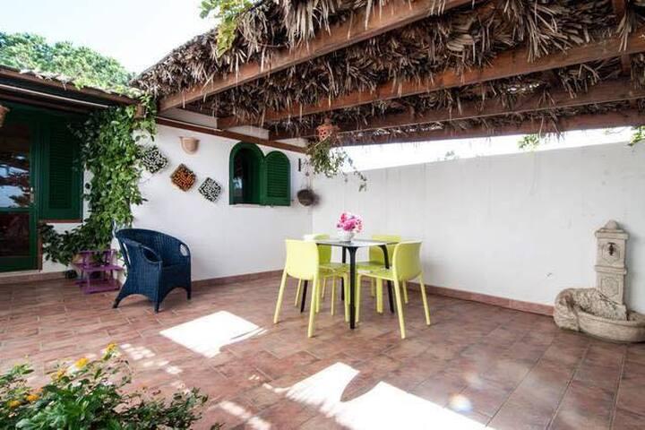 Deliziosa casa vacanze fronte mare - Plemmirio - Villa