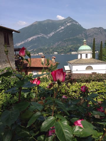 Charming terrace in Bellagio - Bellagio - อพาร์ทเมนท์