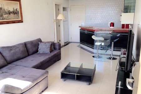 International guests are welcome! - Barueri - Apartemen