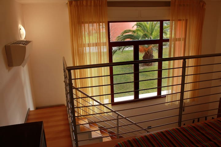 Cozy Studio Few Steps From The Beach - Marina di Pisa-tirrenia-calambr - Leilighet