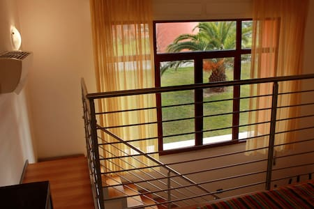 Cozy Studio Few Steps From The Beach - Marina di Pisa-tirrenia-calambr - อพาร์ทเมนท์