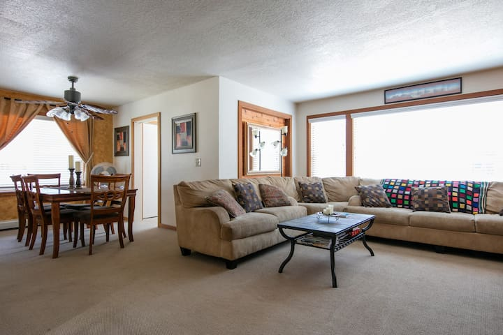 Best Ski-in/Ski-out Kirkwood Condo