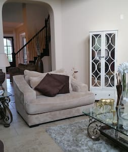 Charming private room in gated community in Katy - Katy - Haus