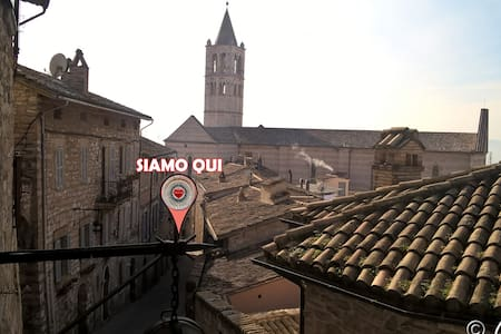 CASA dolce CHIARA - Assisi