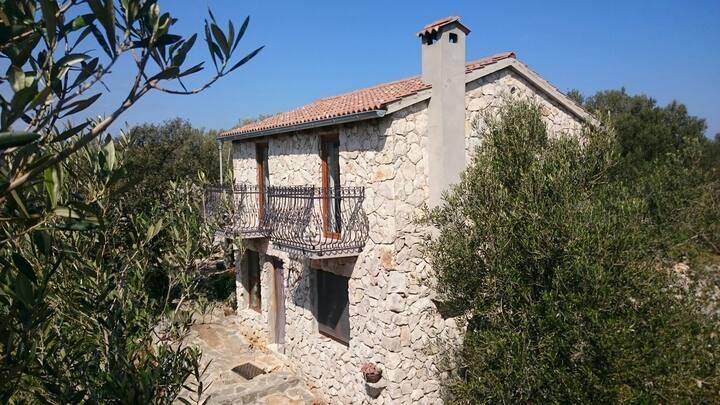 Holiday house Strpuncina