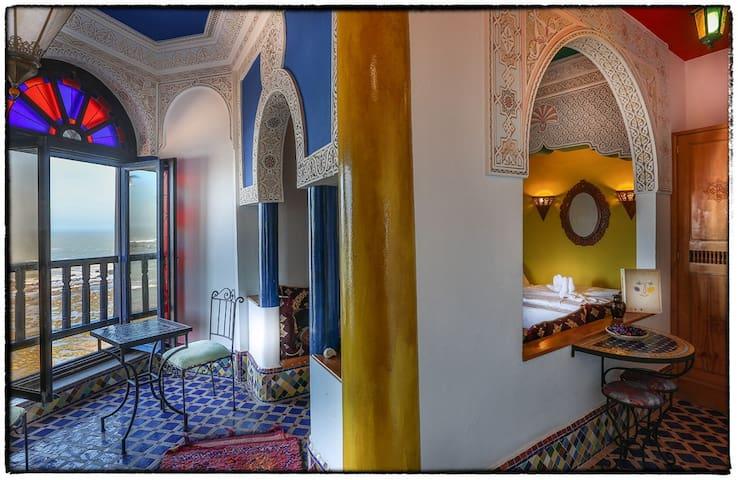 Appartements studio - Essaouira - Gästehaus