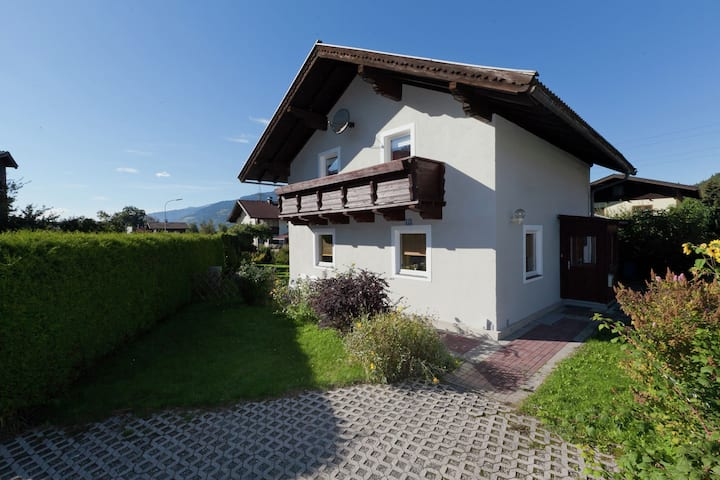 Comfortable Holiday Home near Lake in Salzburg