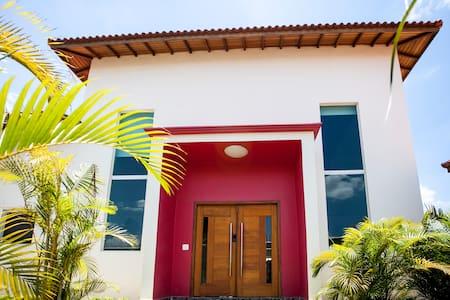 Casa Boituva 6 Quartos - Boituva - Hus