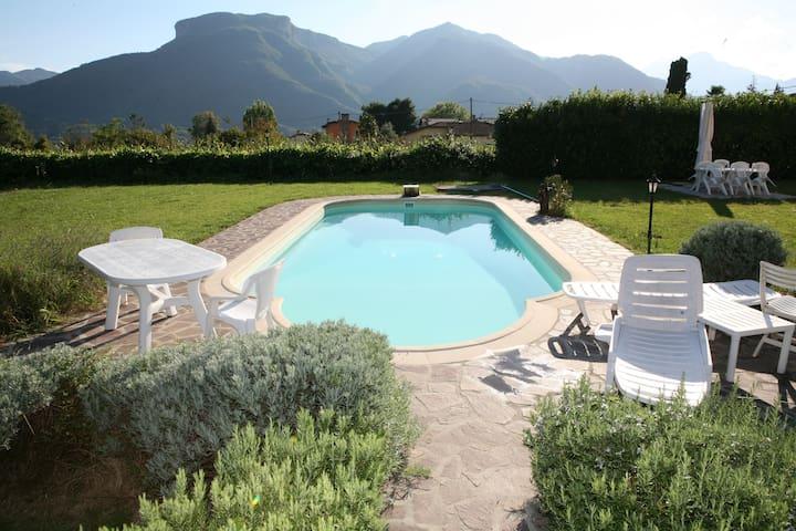 Magnificent Liberty Style Villa - Filecchio - Villa