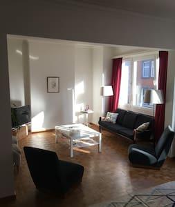 EUropean flat in Etterbeek - Etterbeek