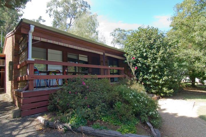 Alrima Lodge, Bright