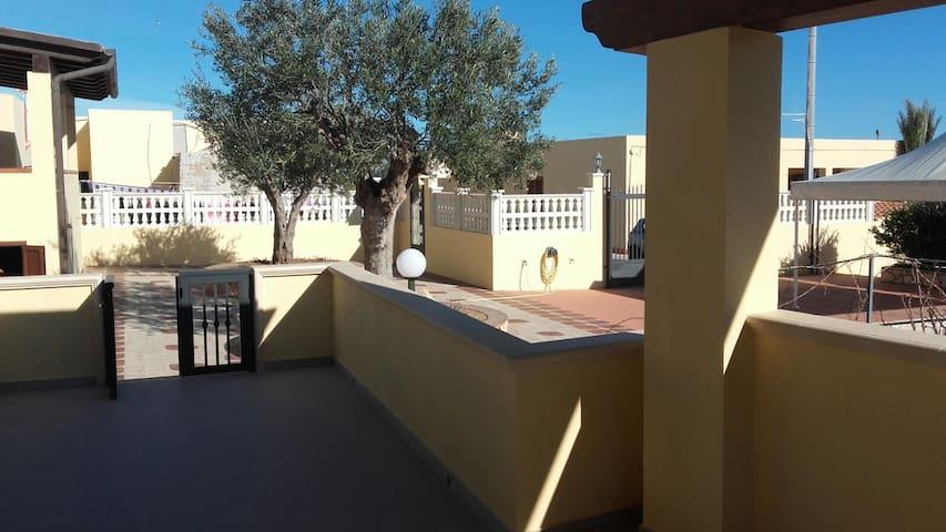 Nuovissimo appartamento in zona molto tranquilla - Lampedusa