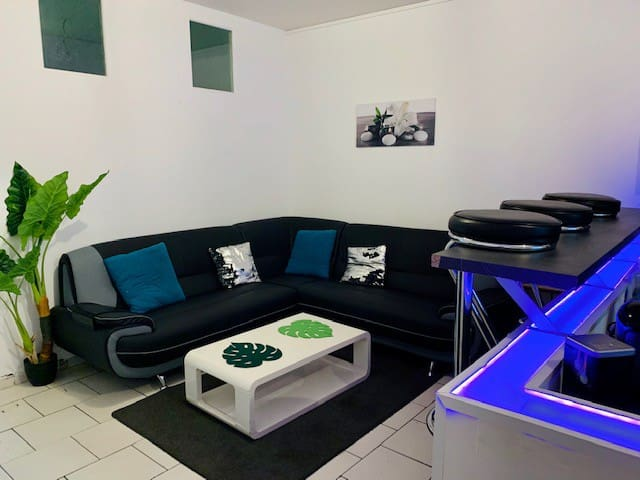 Appartement - 2 chambres - 4 personnes