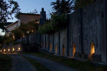 Il Casino di Donna Maria - residenza storica - Mormanno