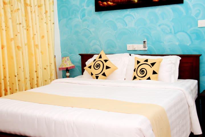 Aman Villa - Beruwala - Apartment