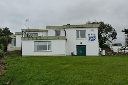Hilltop House - Gorey - House
