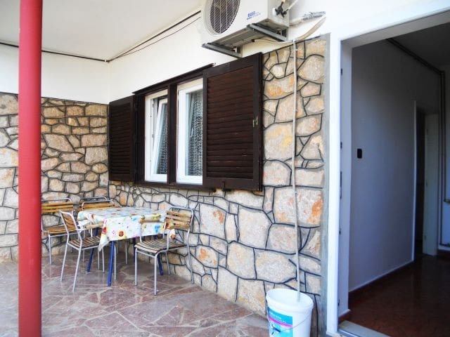DADO Apartment 3 for 4-6 persons