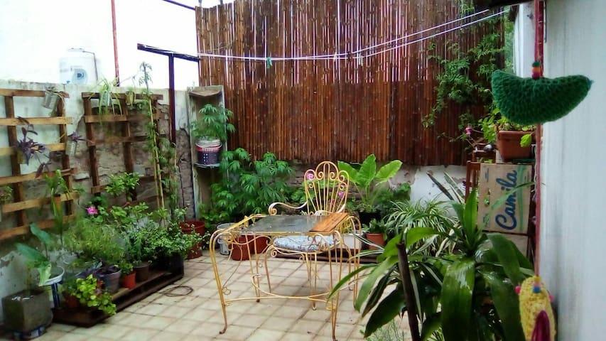 Habitacion Privada en Palermo / Private room