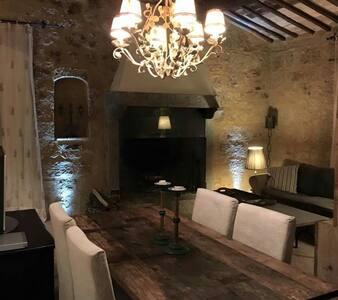 Case di Civita  per 4 - Civita