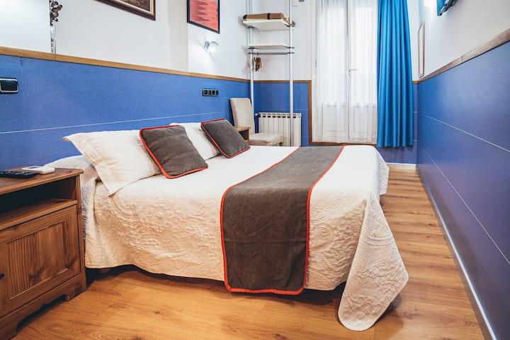 Habitación doble Pensión Irune by Vivere Stays