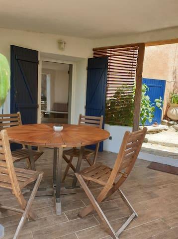 Gite de Charme, A Casa Rafaelu au coeur du village