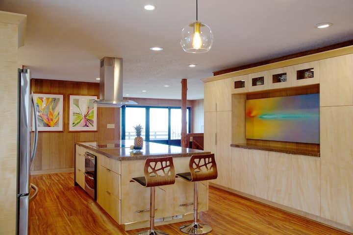 ALOHA! HAWAII ART HOUSE | Sleeps up to 6 in HILO