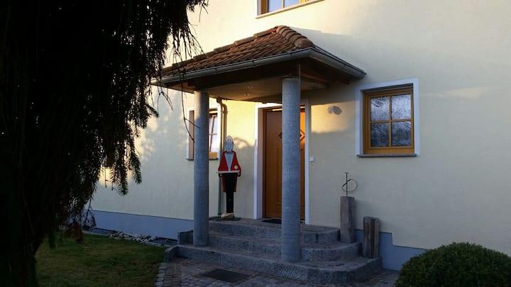Landhauspension Babs 25 Euro pro Person pro nacht