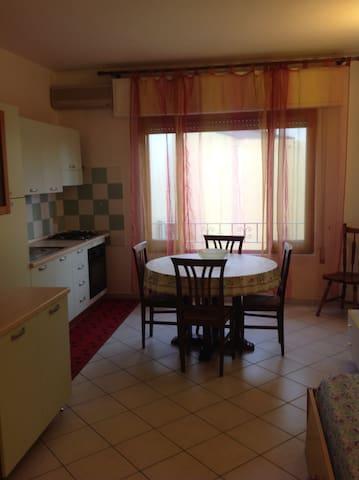 Appartamento a 3km dal mare,20 km da Costa Rei