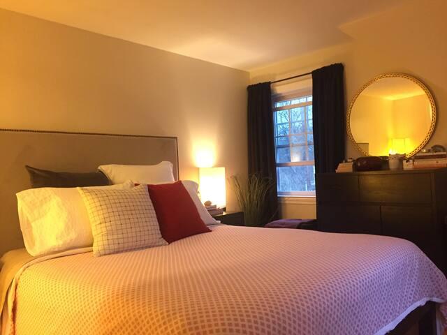 Tasteful, Modern, Comfortable Room - Waltham - Hus