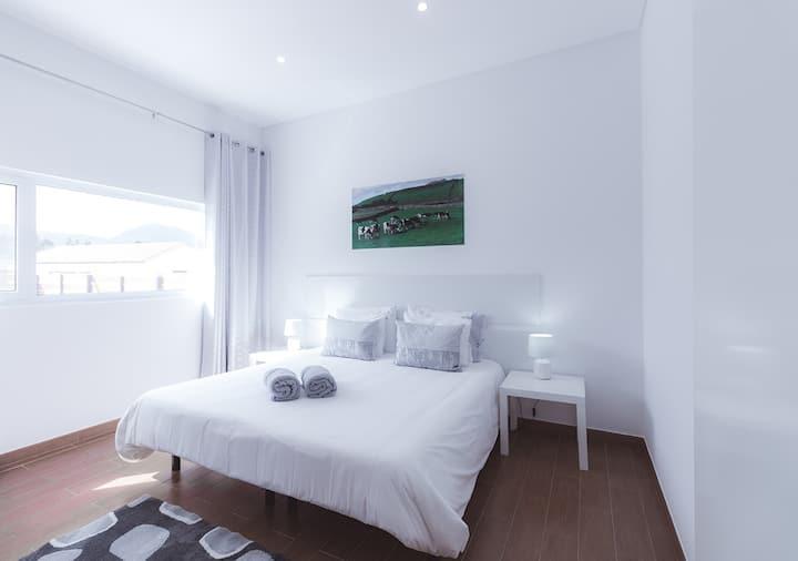 Azores Sossego Guest House - Habitación Mar