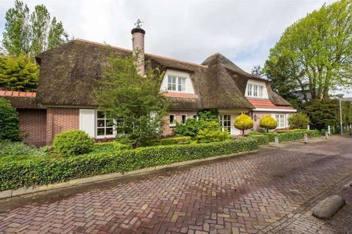 Villaverhuur Nederland