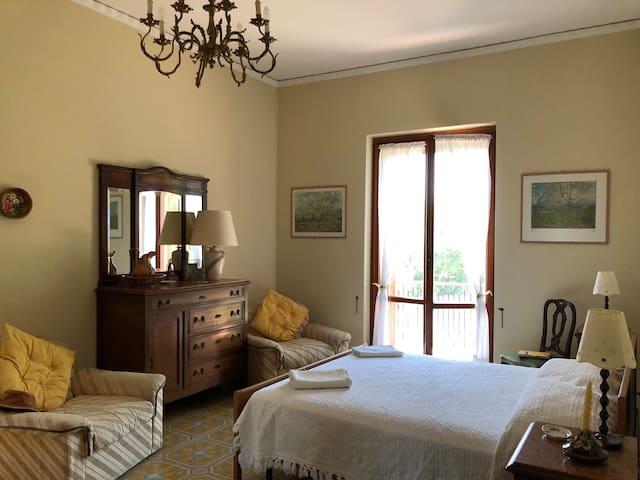 Camera da letto 2 matrimoniale