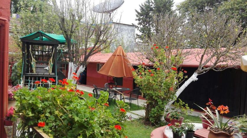 HabCHIQUITA Habitaciones Catalina en el centro