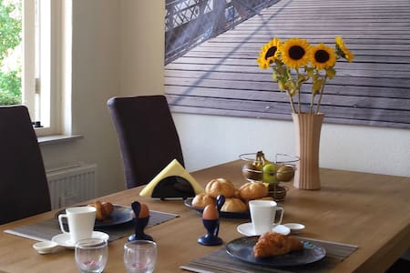 Nice and cozy B&B close to city centre - Apeldoorn