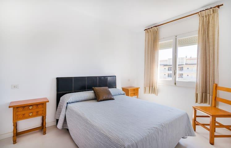 Apartamento a 50mtrs de la playa !!