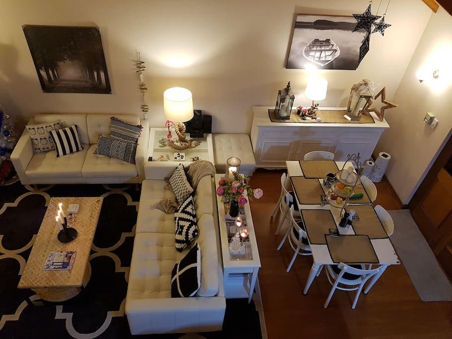 Family / Dining Rooms