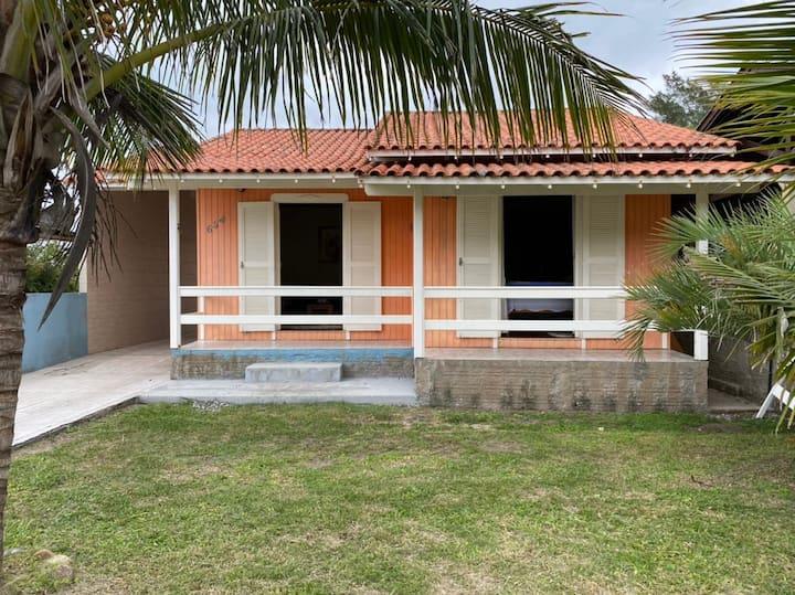 Casa dos Coqueiros Laguna- SC