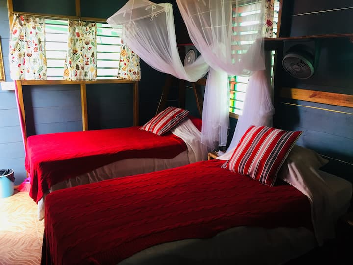 Negril Judy House - Starfruit Private Single Room