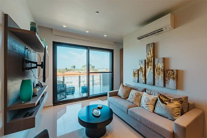 Waykiri Unit C-11 Luxurious New Apartment, Noord