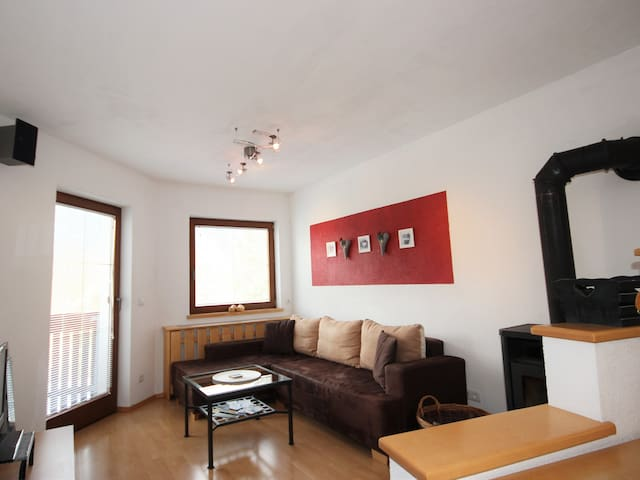 3-room apartment 60 m² Camping Rossbach - Nassereith - อพาร์ทเมนท์