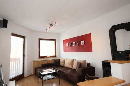 3-room apartment 60 m² Camping Rossbach - Nassereith - Wohnung