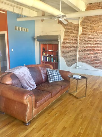 •Trendy Loft In The Heart of ATL•1 - Atlanta - Appartement en résidence